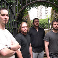 Promo Shots - June '06 (w/ original bassist)